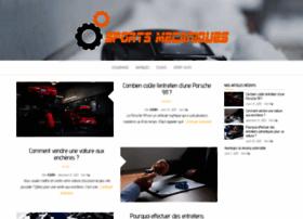 sportsmecaniques.com