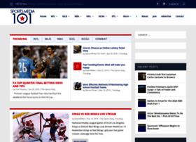 sportsmedia101.com