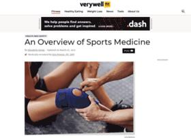sportsmedicine.about.com