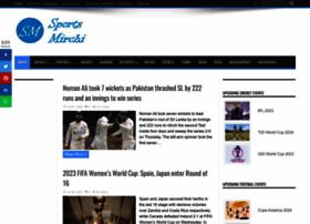 sportsmirchi.com
