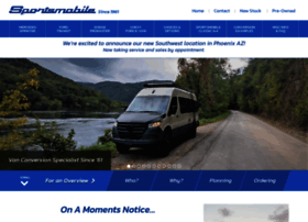 sportsmobile.com