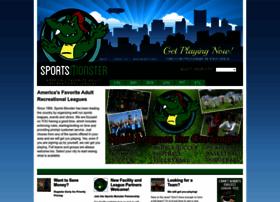 sportsmonster.net