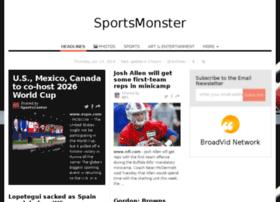 sportsmonster.us