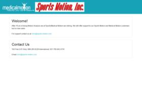 sportsmotion.com