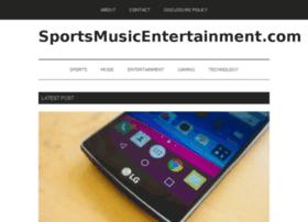 sportsmusicentertainment.com