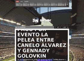 sportsnet.com.mx