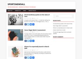 sportsnewsall.com