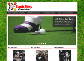sportsnewsconnection.com