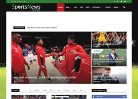 sportsnewsempire.com