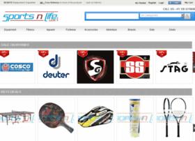 sportsnlife.com