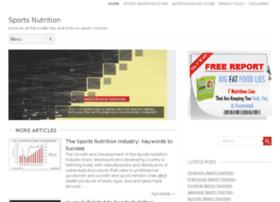 sportsnutrition.besaba.com