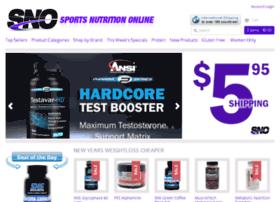 sportsnutritiononline.com