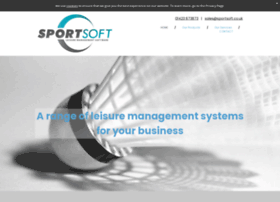 sportsoft.co.uk