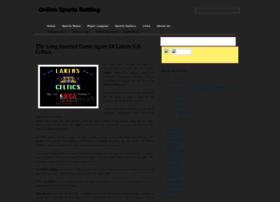sportsonlinebetting.blogspot.com