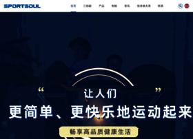 sportsoul.com