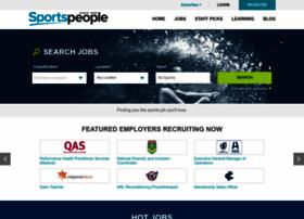 sportspeople.com.au