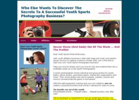 sportsphotographycareer.com