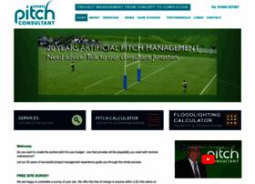 sportspitchconsultant.co.uk