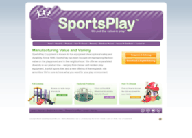 sportsplayinc.com