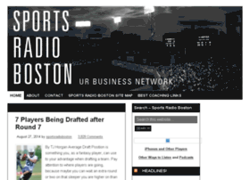 sportsradioboston.com