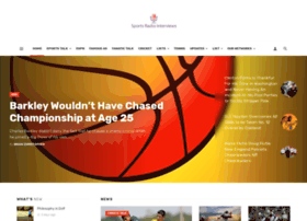 sportsradiointerviews.com