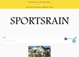 sportsrain.com