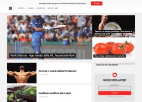 sportsrazzi.com