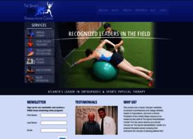 sportsrehabcenter.com