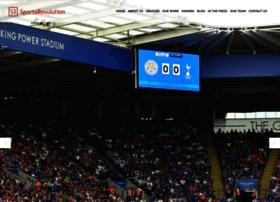 sportsrevolution.co.uk
