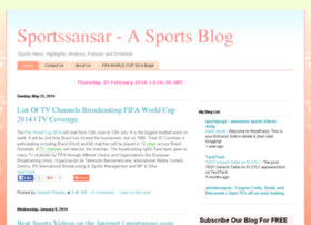 sportssansar.blogspot.in