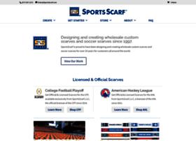 sportsscarf.com