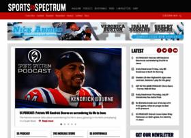 sportsspectrum.com