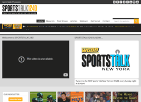 sportstalk1240.com