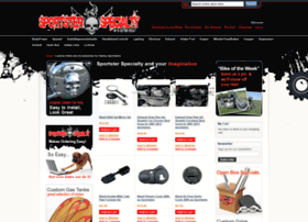 sportsterspecialty.com