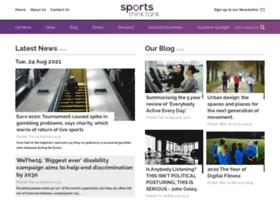 sportsthinktank.com