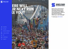 sportstoursinternational.co.uk
