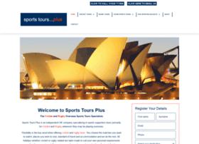 sportstoursplus.com