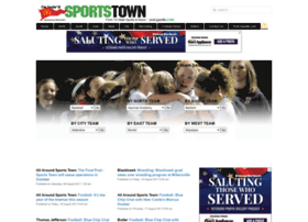 sportstown.post-gazette.com