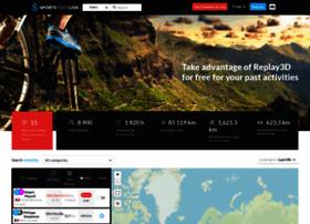 sportstracklive.com