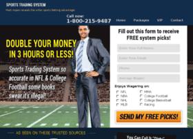 sportstradingsystem.com