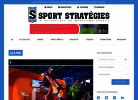 sportstrategies.com