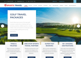sportstravel.co.za