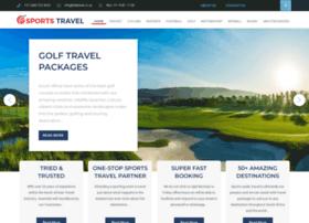 sportstravel.co.za