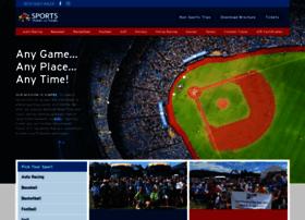 sportstravelandtours.com