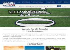 sportstraveler.com