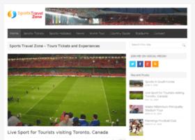 sportstravelzone.com