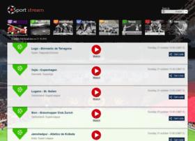 sportstream365.com