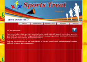 sportstreat.in
