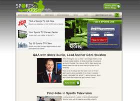 sportstvjobs.com