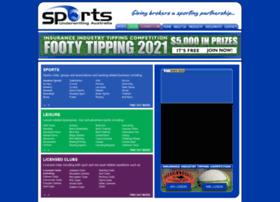 sportsunderwriting.com.au